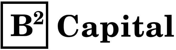 Beta Bridge Capital Retina Logo